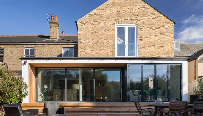 Cappell Lane, Stanstead Abbotts | Extension