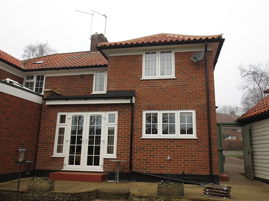 Blakemere Road, WGC | Rear Extension & Internal Remodelling